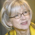 Beverly McLachlin Photo
